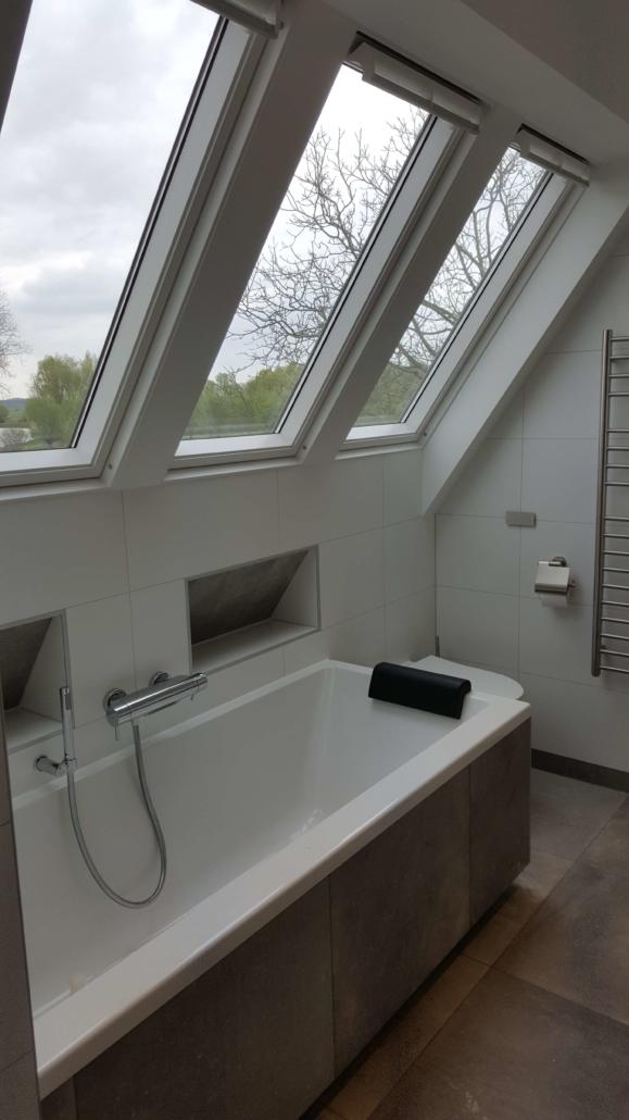 Badkamer renovatie Apeldoorn Daan Montage